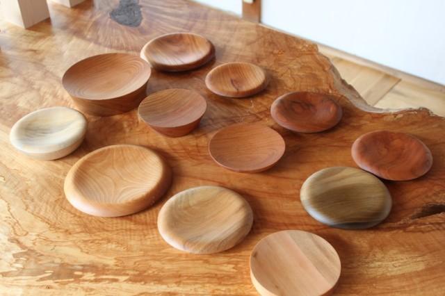 丸皿 各種